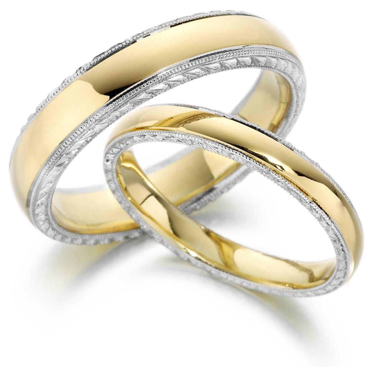 Featured Photo of Pair Wedding Rings