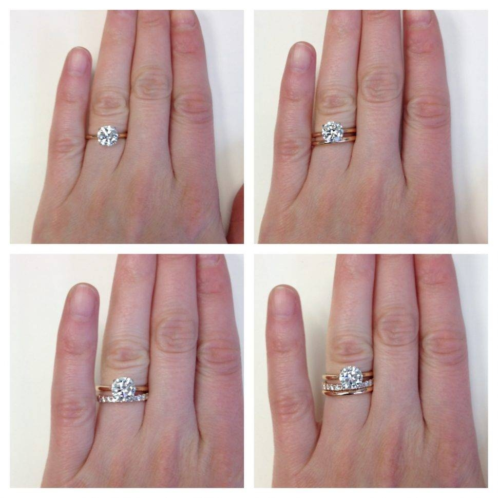 Wedding Rings : Beautiful Wedding Rings For Her Types Of Ladies Within Wedding Bands For Her (View 12 of 15)