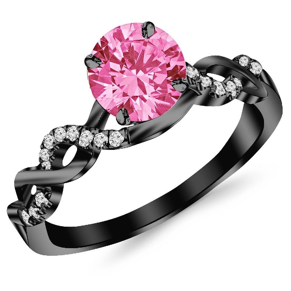 Wedding Rings : Cheap Pink Camo Wedding Ring Sets Pink Camo With Camo Wedding Rings With Diamonds (View 15 of 15)