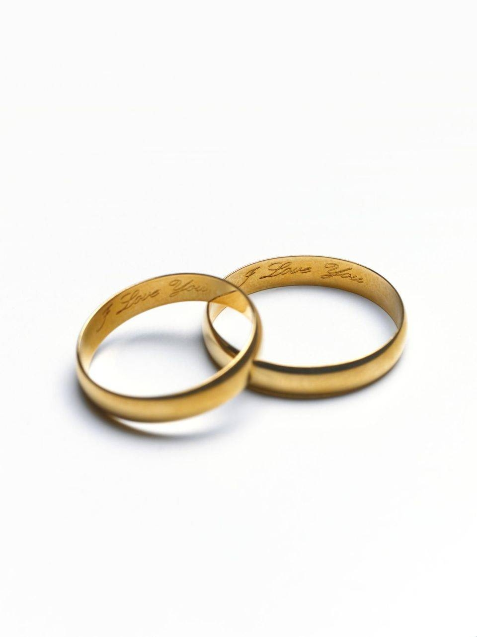 Wedding Rings : Classic Wedding Band Engraving Creative Choices Of Regarding Engravings On Wedding Rings (View 14 of 15)
