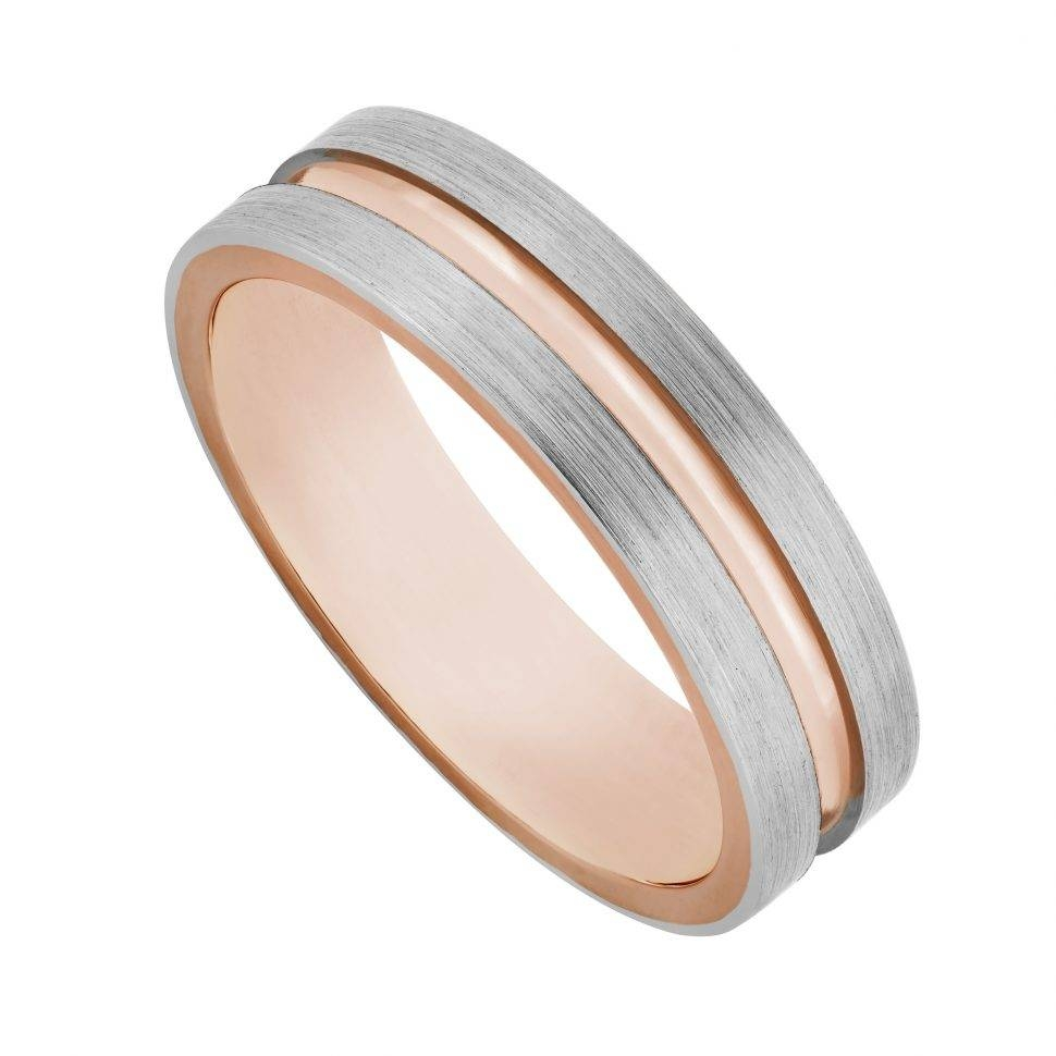 Wedding Rings : Cool Mens Wedding Bands Wonderful Male Wedding With Regard To Macys Men's Wedding Bands (View 15 of 15)