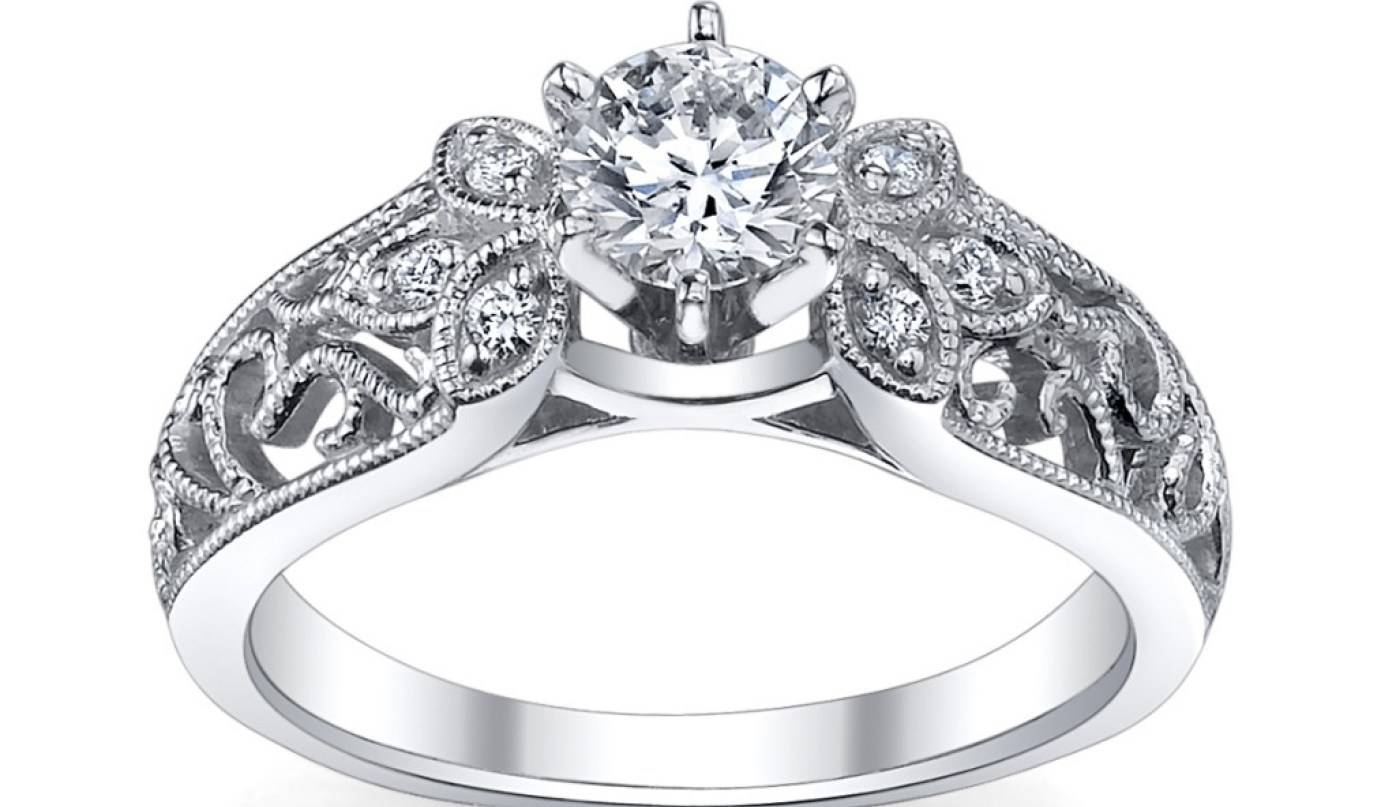 Wedding Rings : Country Engagement Rings Awesome Wedding Rings With Country Wedding Rings (View 9 of 15)