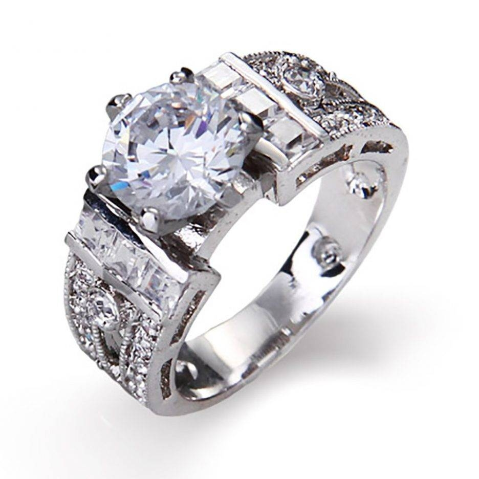 Wedding Rings : Design Wedding Ring Online Build Own Ring Create Pertaining To Build Own Engagement Rings (Gallery 7 of 15)
