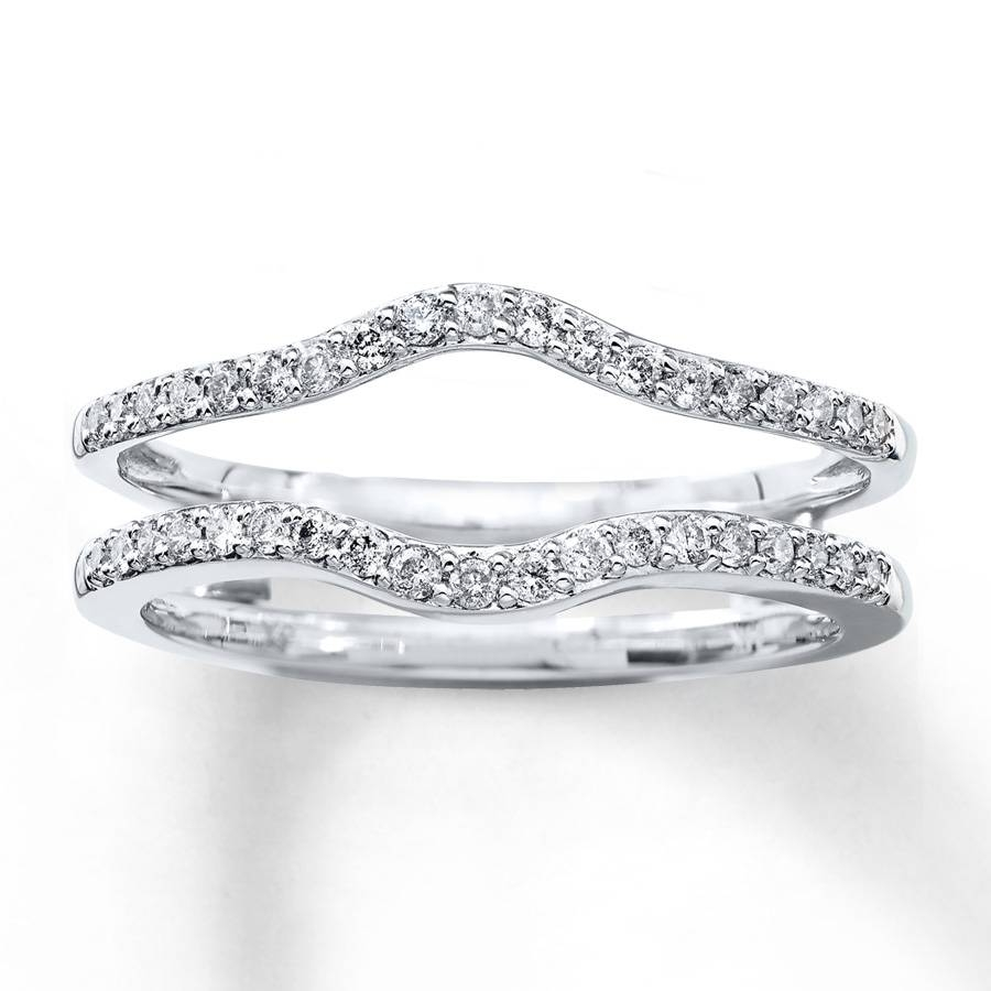 Wedding Rings : Diamond Ring Settings Mens Engagement Rings With Wrap Rings Wedding Bands (View 13 of 15)