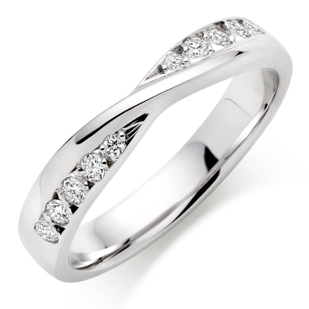 Wedding Rings : Diamond Wedding Rings For Couples Diamond Wedding With Regard To Wedding Rings With Diamonds (View 14 of 15)
