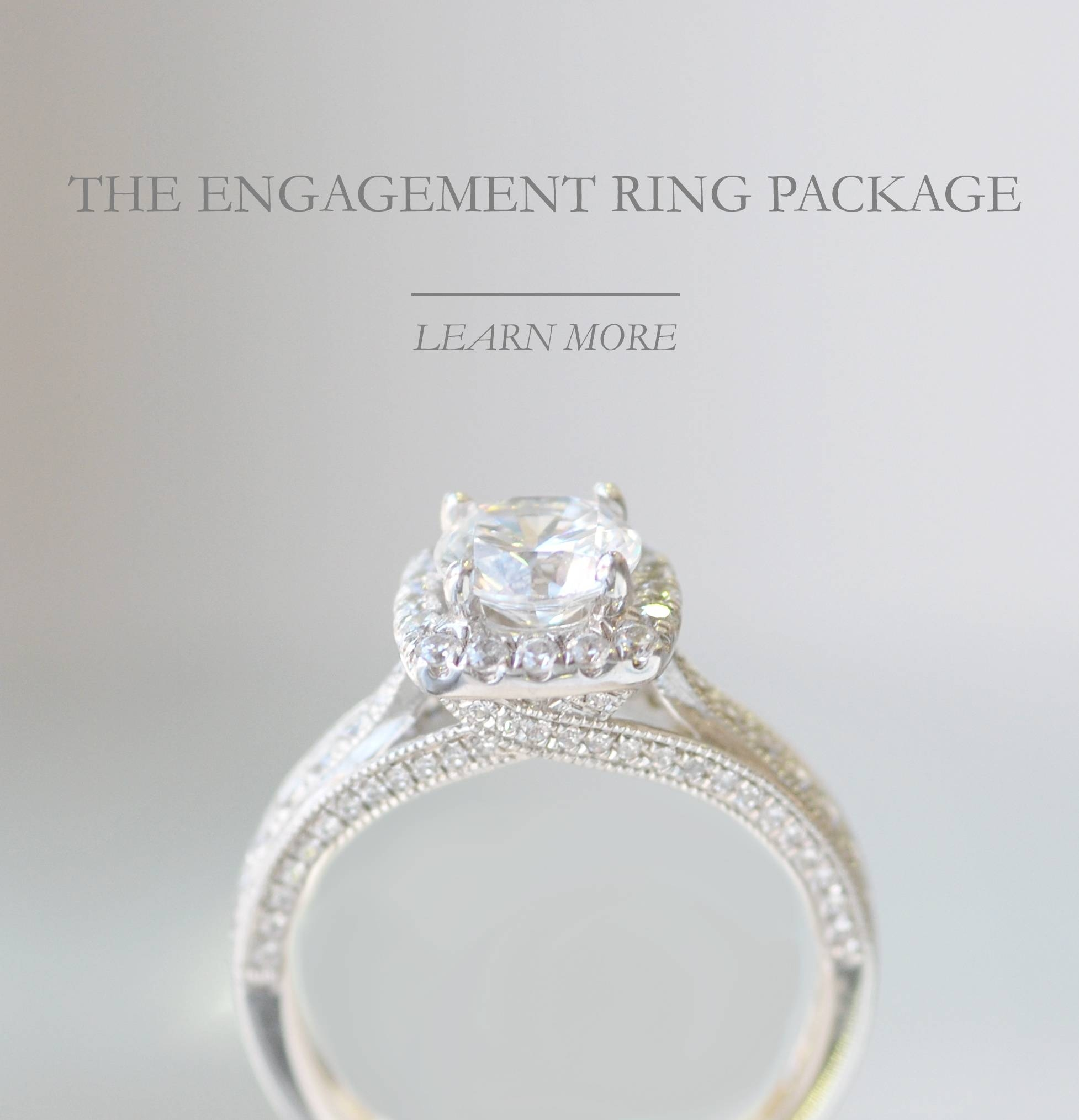 Wedding Rings : Engagement Rings Set Diamond Bridal Ring Sets For Interlocking Engagement Rings And Wedding Band (View 7 of 15)