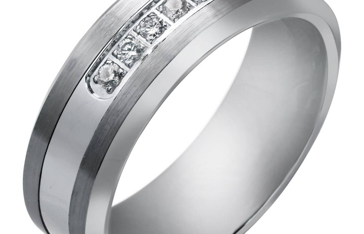 Photo Gallery of Wedding Bands For Nurses Viewing 14 of 15 Photos