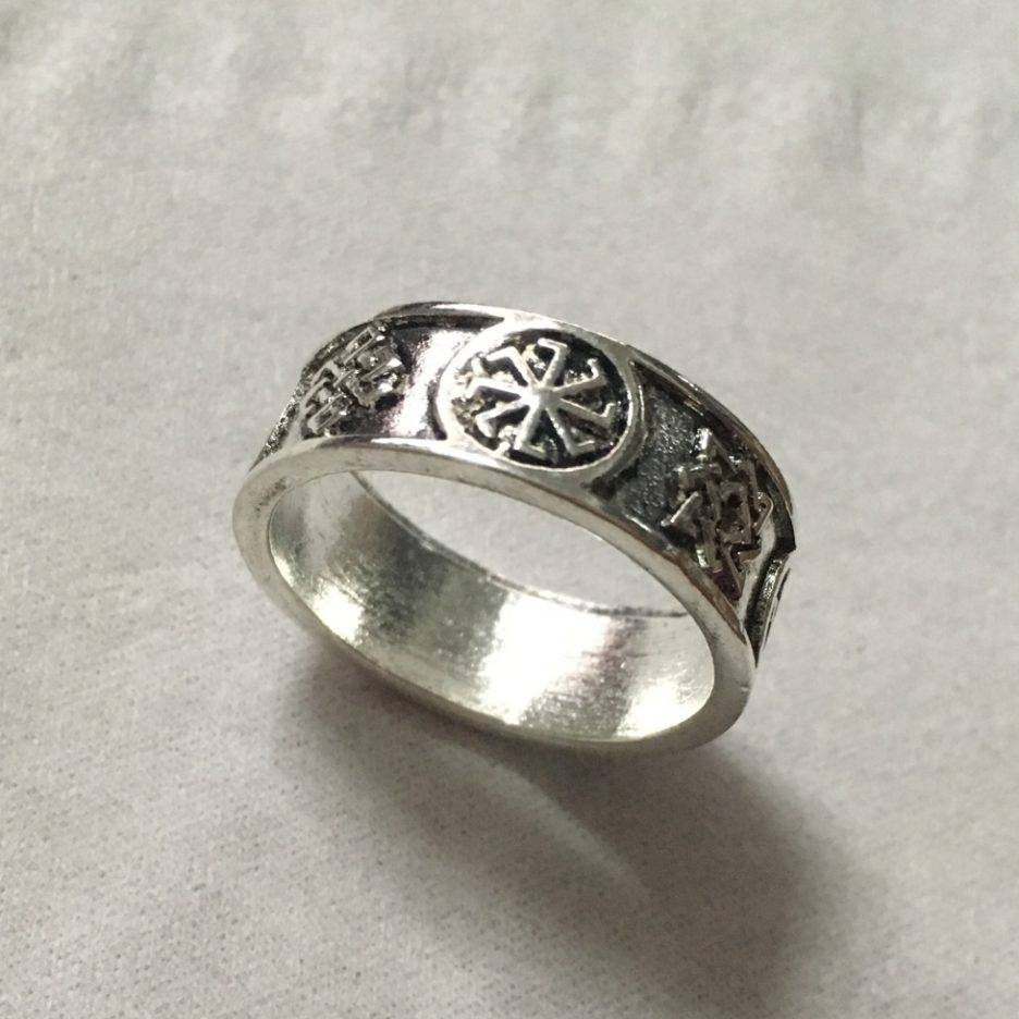 Wedding Rings : Engagement Rings Viking Wedding Bands Norse Inside Vera Wang Engagement Rings Ireland (View 11 of 15)