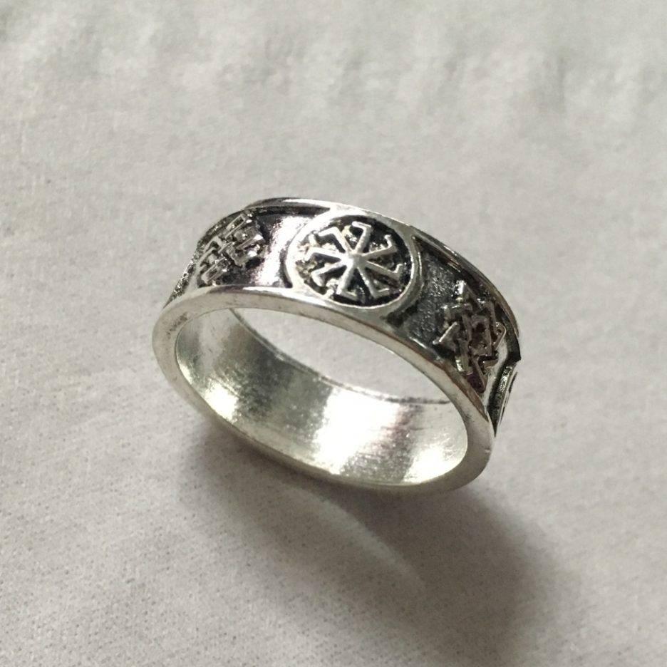 Wedding Rings : Engagement Rings Viking Wedding Bands Norse Throughout Viking Engagement Rings (View 6 of 15)
