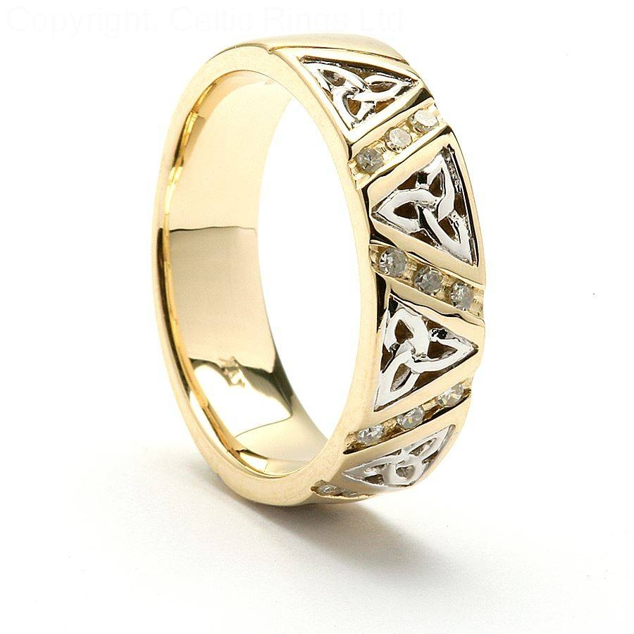 Wedding Rings : Engagement Rings Viking Wedding Bands Norse Within Norse Engagement Rings (View 8 of 15)