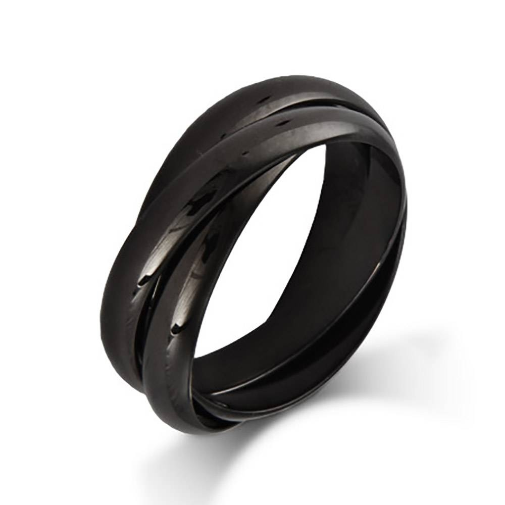Wedding Rings : Engravable Wedding Bands For Him Engravable With Regard To Black Wedding Bands For Him (View 13 of 15)