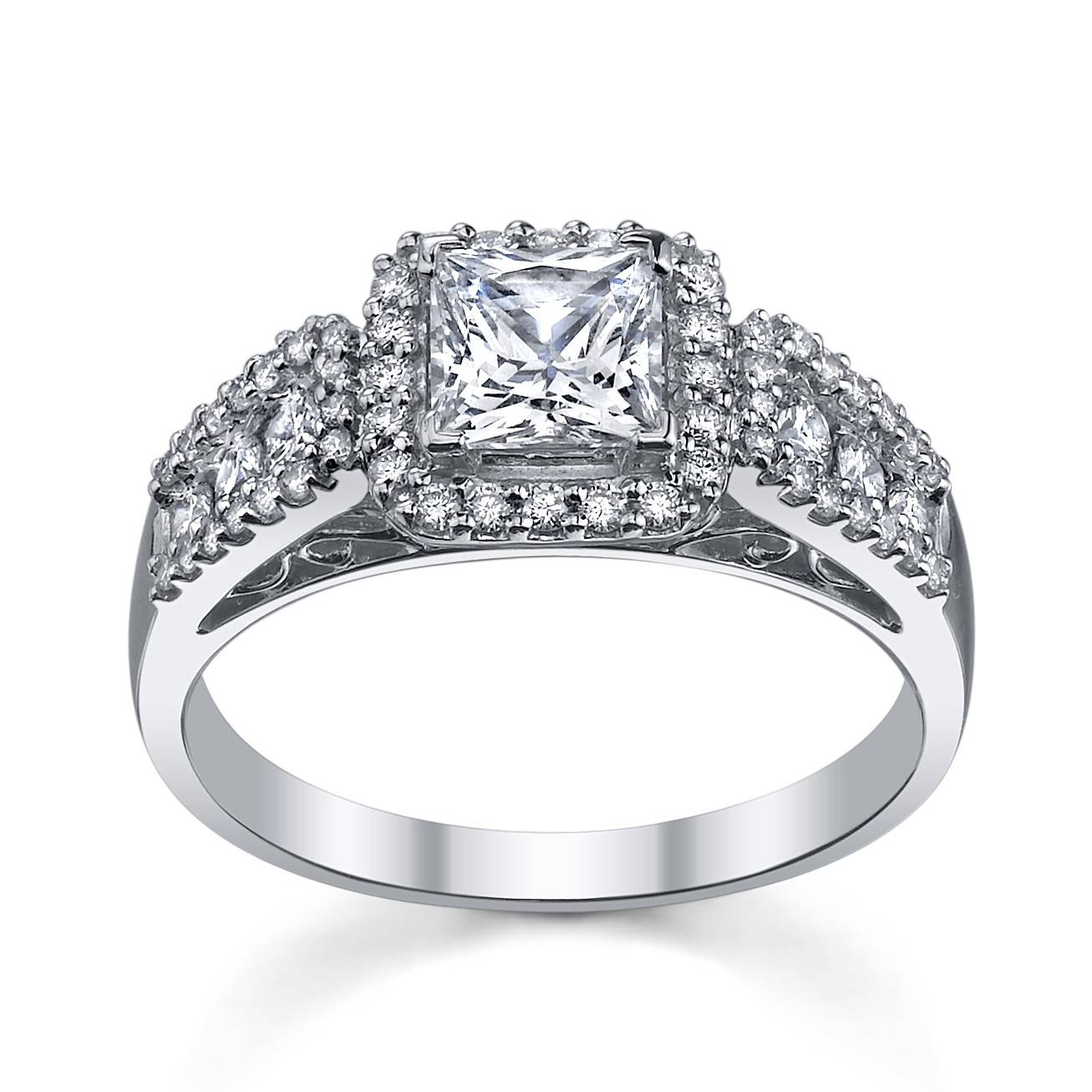 Wedding Rings : Expensive Wedding Rings Wedding Ringss Intended For Extravagant Engagement Rings (View 14 of 15)