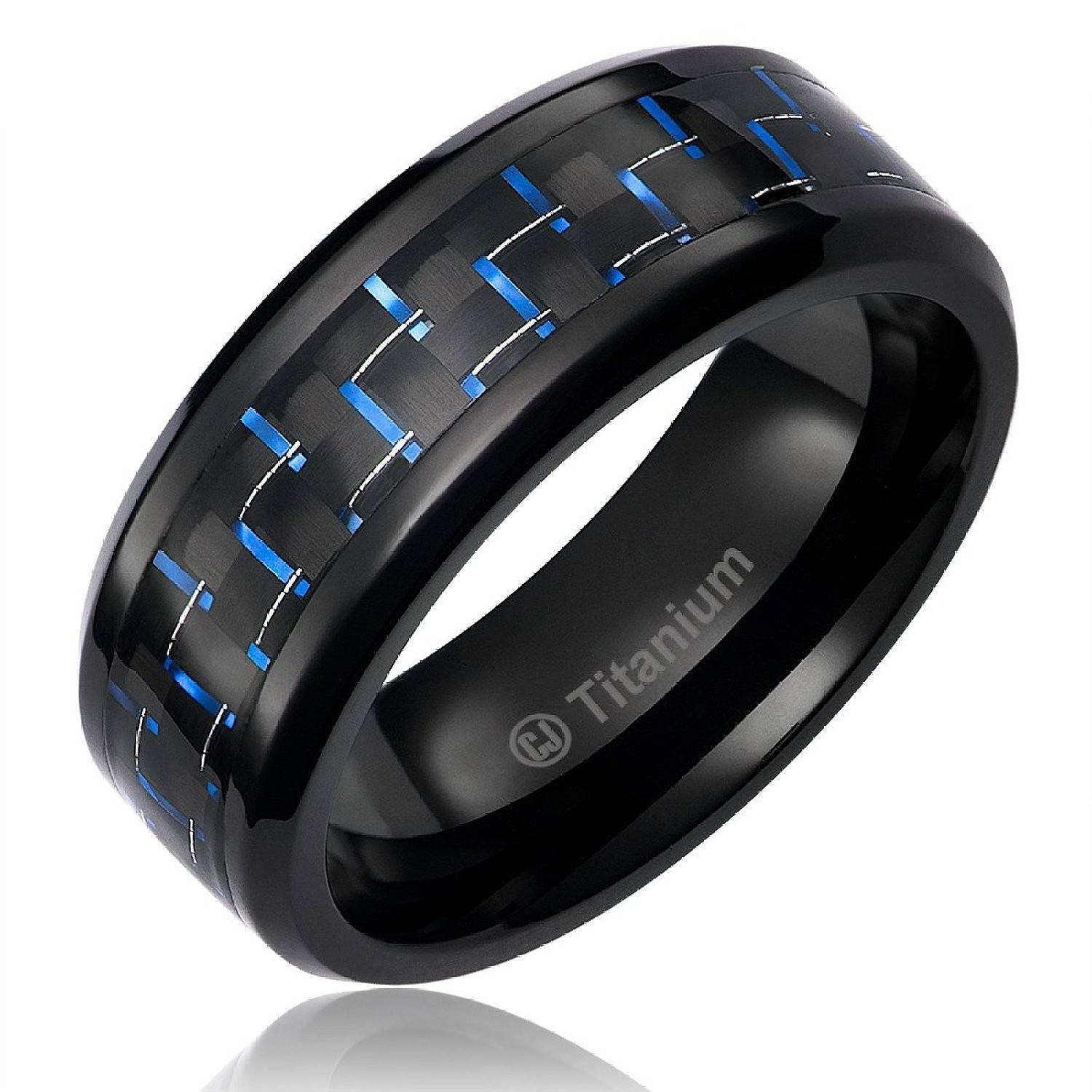 Wedding Rings For Mechanics New Mens Wedding Bands Black Mens Within Wedding Bands For Mechanics (View 2 of 15)