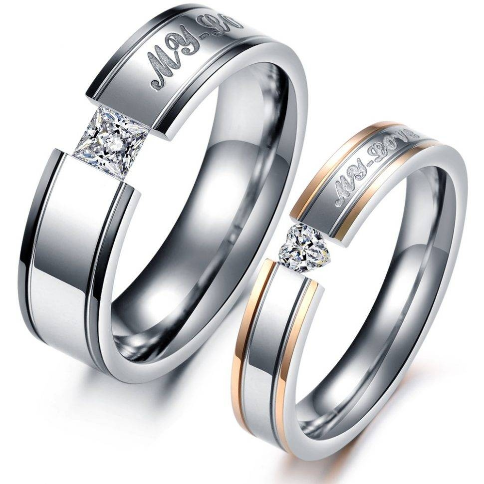 Wedding Rings : Fun Wedding Rings30Ysbdyaox Awesome Wedding Rings Regarding Fun Wedding Rings (View 11 of 15)