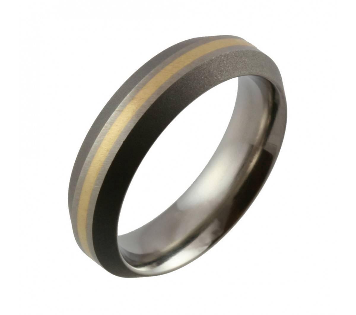 Wedding Rings – Handmade To Order In The Uk In Gunmetal Wedding Bands (View 12 of 15)