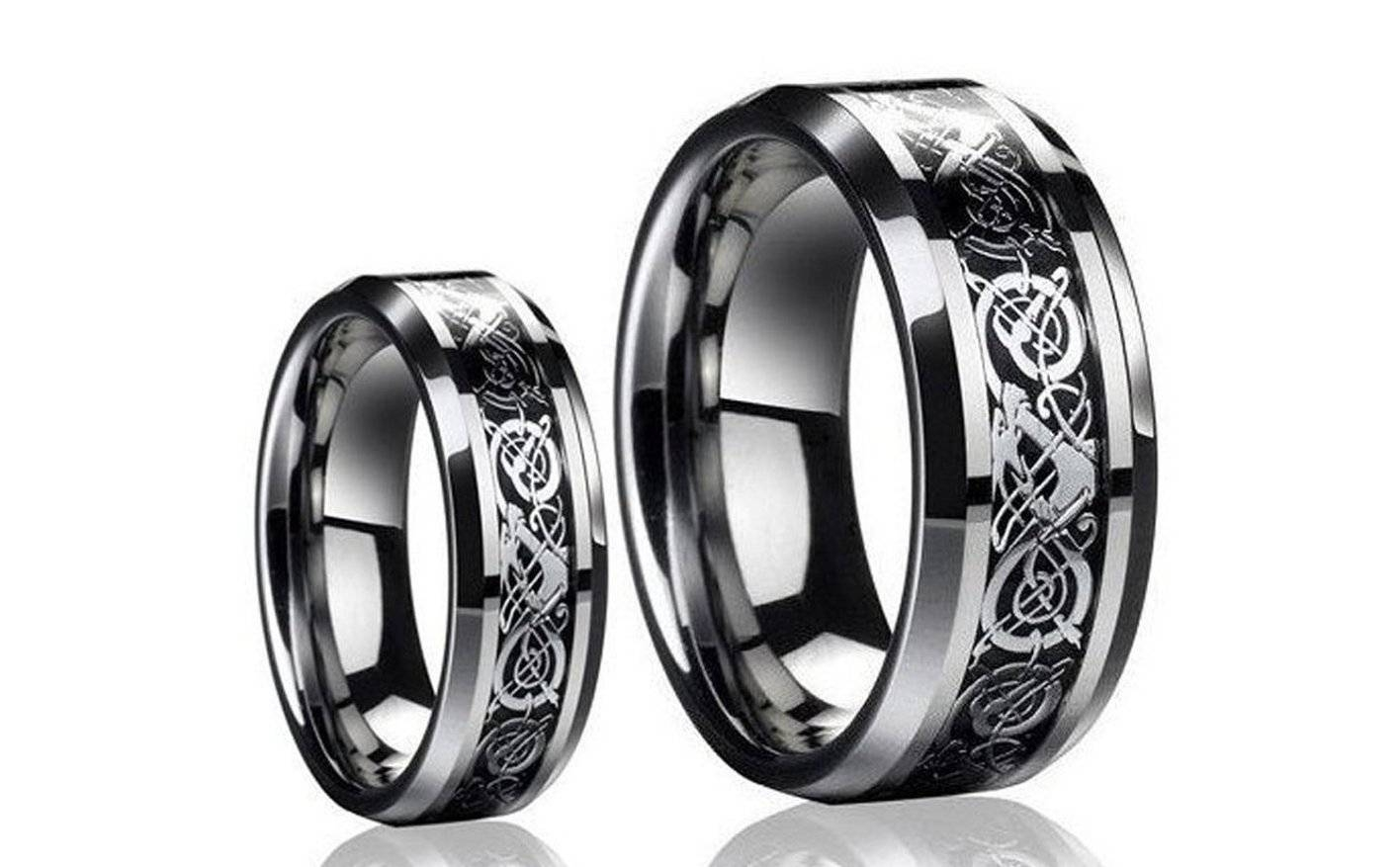 2018 Popular Walmart Wedding Bands For Men