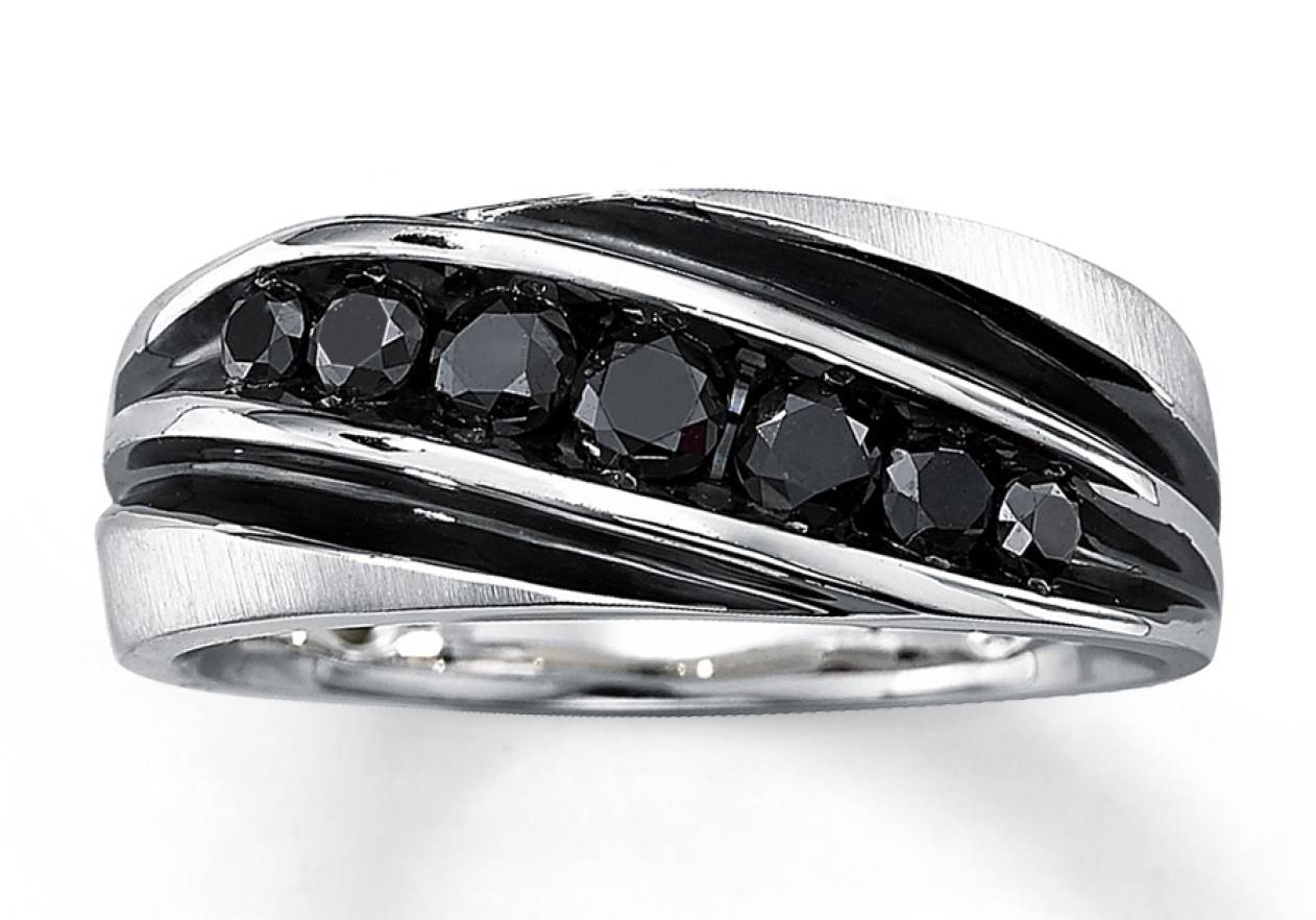 Wedding Rings : Stunning Wedding Rings Kays Jewelry Neil Lane 1 2 For Kay Jewelers Wedding Bands For Him (Gallery 7 of 15)