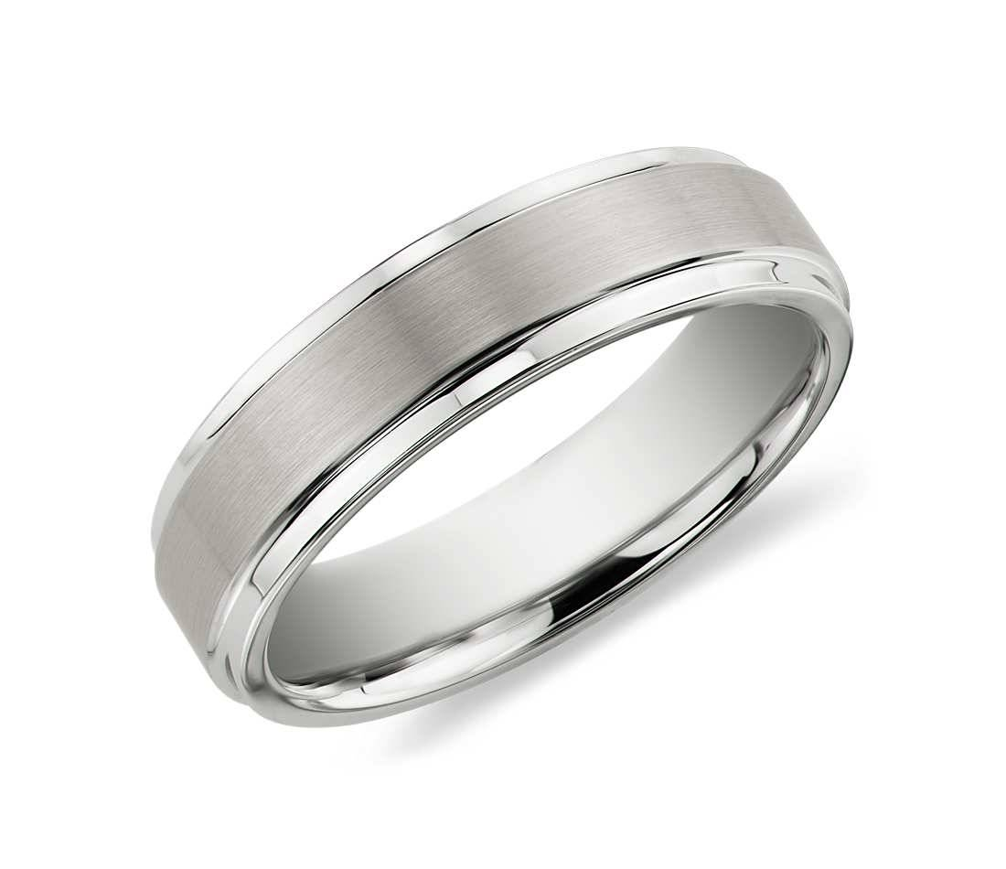 Wedding Rings : Tungsten Wedding Rings For Her Tungsten Wedding Throughout Tungsten Wedding Rings For Her (View 15 of 15)