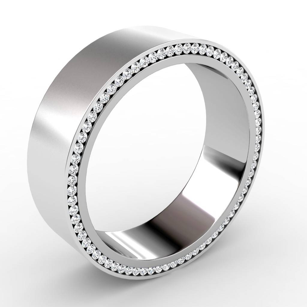 Wedding Rings : Unique Mens Wedding Bands Black The Various Inside David Yurman Men's Wedding Bands (View 15 of 15)