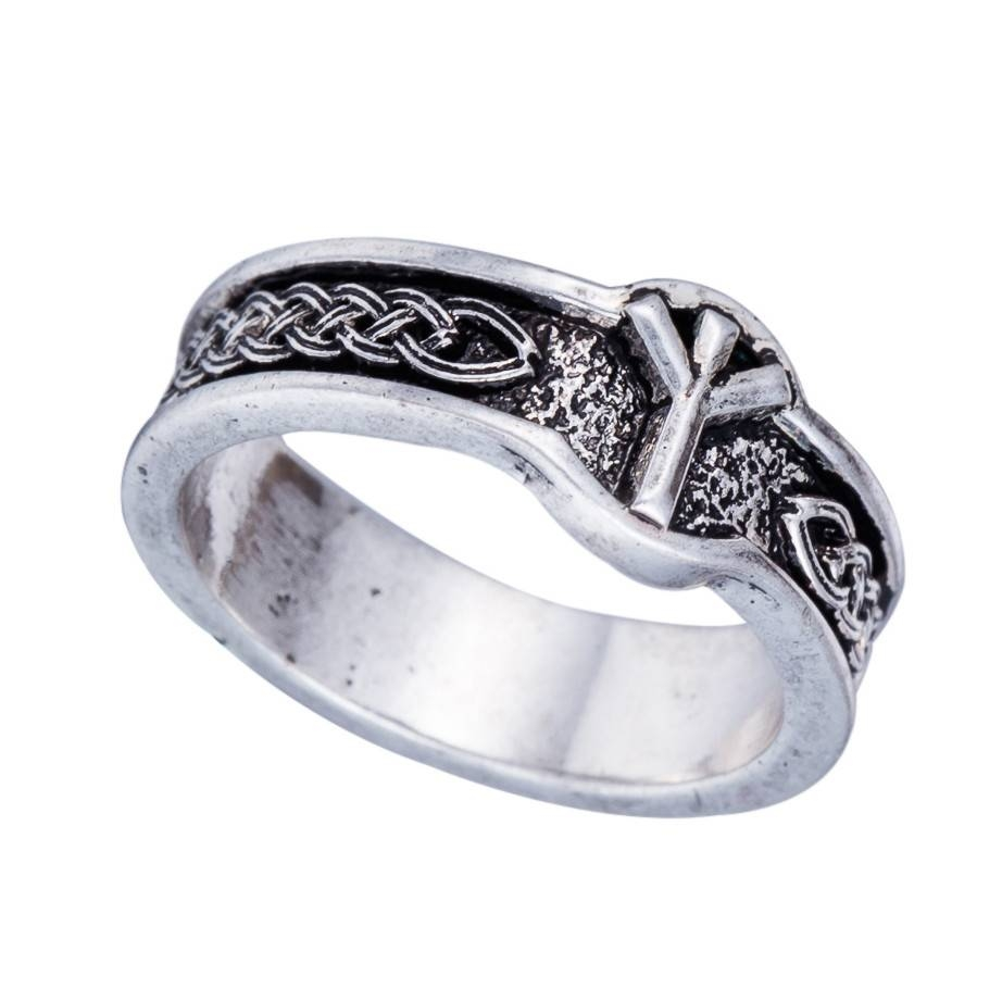 Wedding Rings : Unique Wedding Bands Gay Wedding Rings Affordable In Viking Engagement Rings (View 13 of 15)