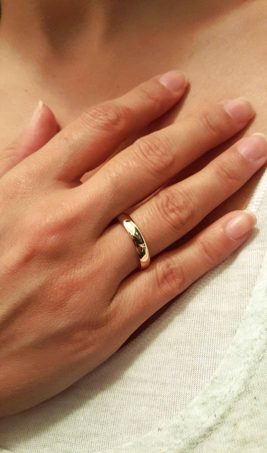 Wedding Rings – Weddbook With Regard To Engagement Wedding Bands (View 8 of 15)