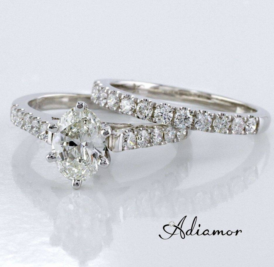 Wedding Rings : Wedding Band Archives Adiamor Blog Pertaining To Within Adiamor Engagement Rings (View 15 of 15)