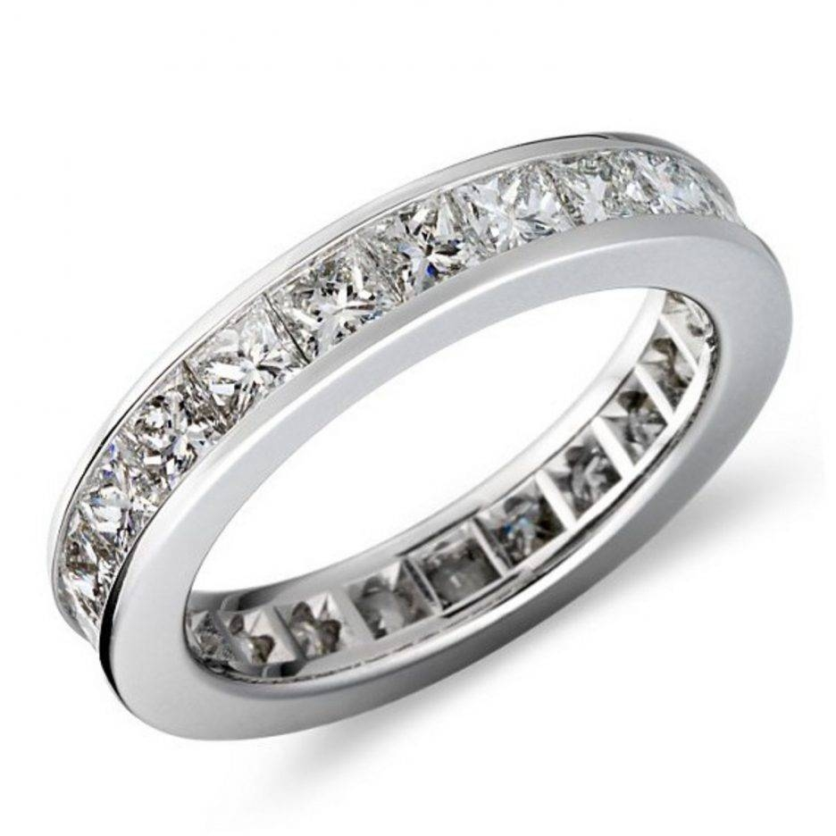 Wedding Rings : Wedding Band Fits Inside Engagement Ring Wedding Throughout Wedding Band Fits Inside Engagement Rings (View 11 of 15)