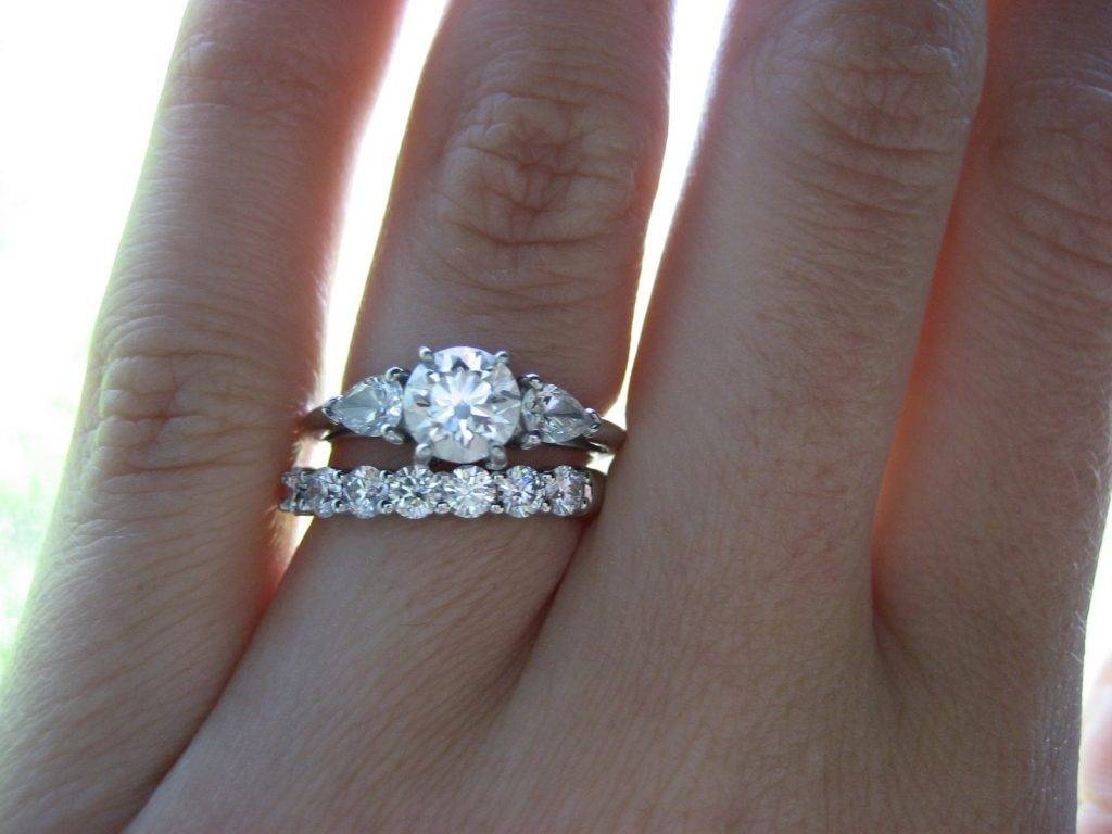 Wedding Rings : Wedding Band Vs Wedding Ring Wedding Band Or Intended For Engagement Marriage Rings (View 9 of 15)