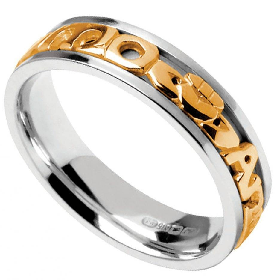 Wedding Rings : Wedding Bands For Women Celtic Jewelry Mens Irish Regarding Mens Celtic Engagement Rings (View 13 of 15)