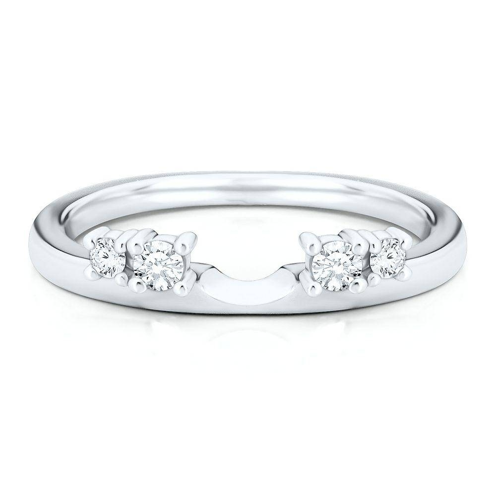 Wedding Rings : Wedding Ring Enhancers Marquise Wedding Ring Intended For Wrap Rings Wedding Bands (View 15 of 15)