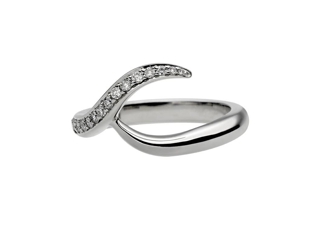 Wedding Rings : Wedding Ring For Bride Wedding Bands Sets White Within Interlocking Engagement Rings And Wedding Band (View 15 of 15)