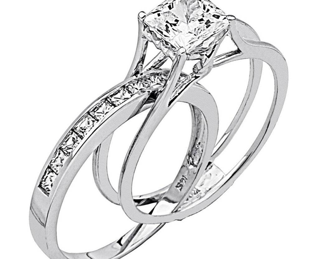 Wedding Rings : Wedding Rings For Women Amazing Female Wedding Intended For Male And Female Matching Engagement Rings (View 7 of 15)