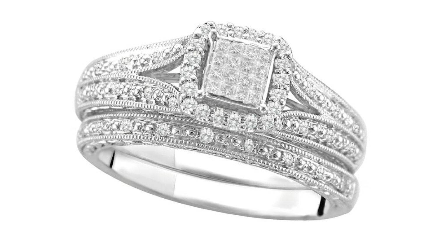 Wedding Rings : Weddingringideas Wonderful Wedding Rings At Within Walmart Wedding Bands For Men (View 15 of 15)
