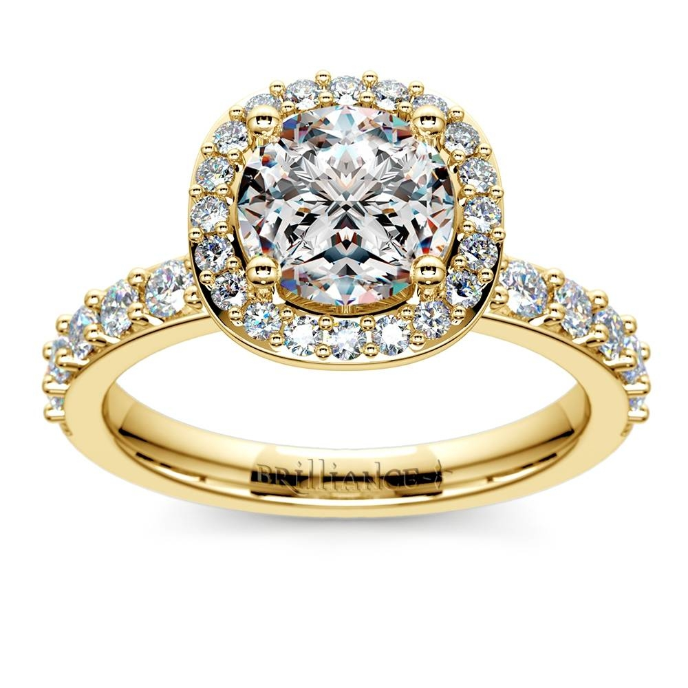 Wedding Rings : Where Did The Tradition Of Wedding Rings Come From Throughout Historical Engagement Rings (View 15 of 15)