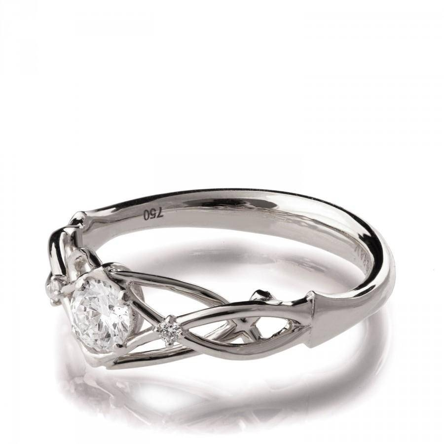 Featured Photo of Gaelic Engagement Rings