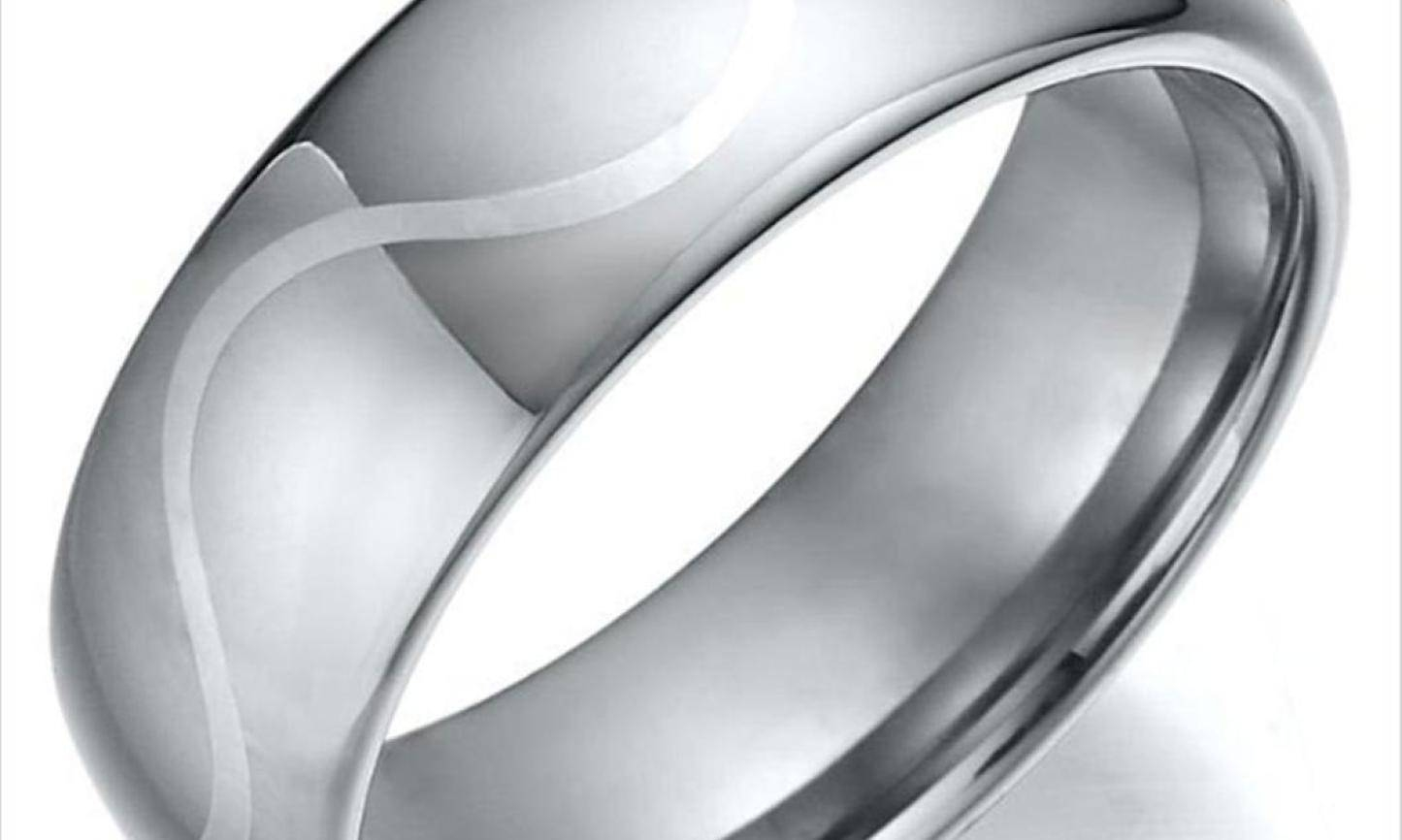 Wedding Rings : White Gold Mens Wedding Ring Satisfactory Mens Regarding Men's Wedding Bands Under  (View 15 of 15)