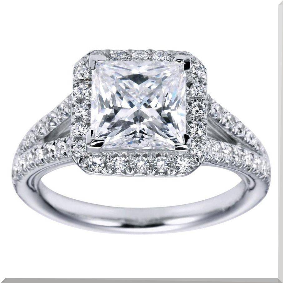 Featured Photo of Zales Engagement Rings For Women