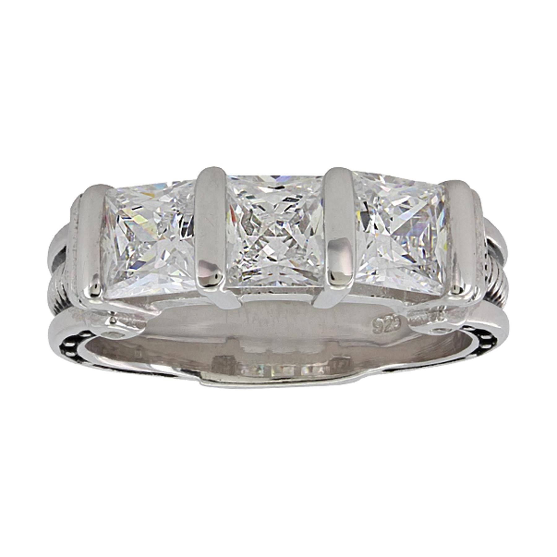 Western Rings | Montana Silversmiths Within Mens Western Wedding Bands (View 15 of 15)