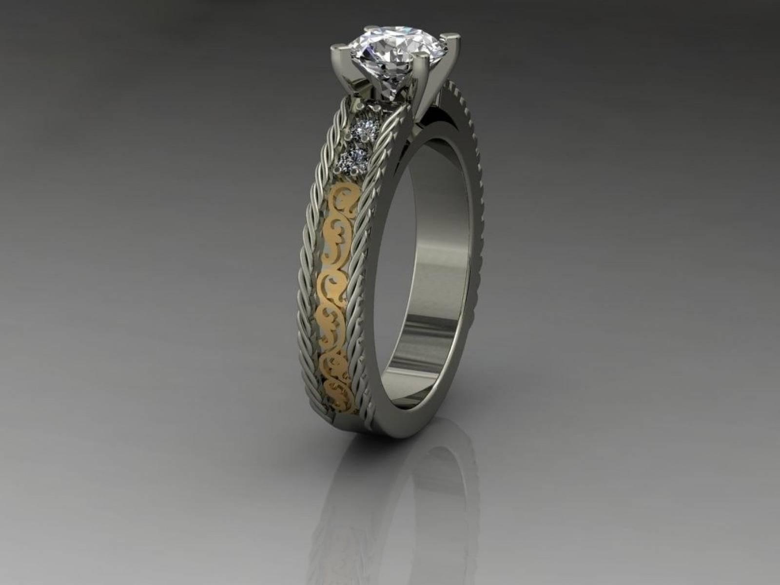 Western Wedding Rings – Wedding Ideas Magazine – Wedding Ideas For Western Wedding Rings For Women (View 15 of 15)