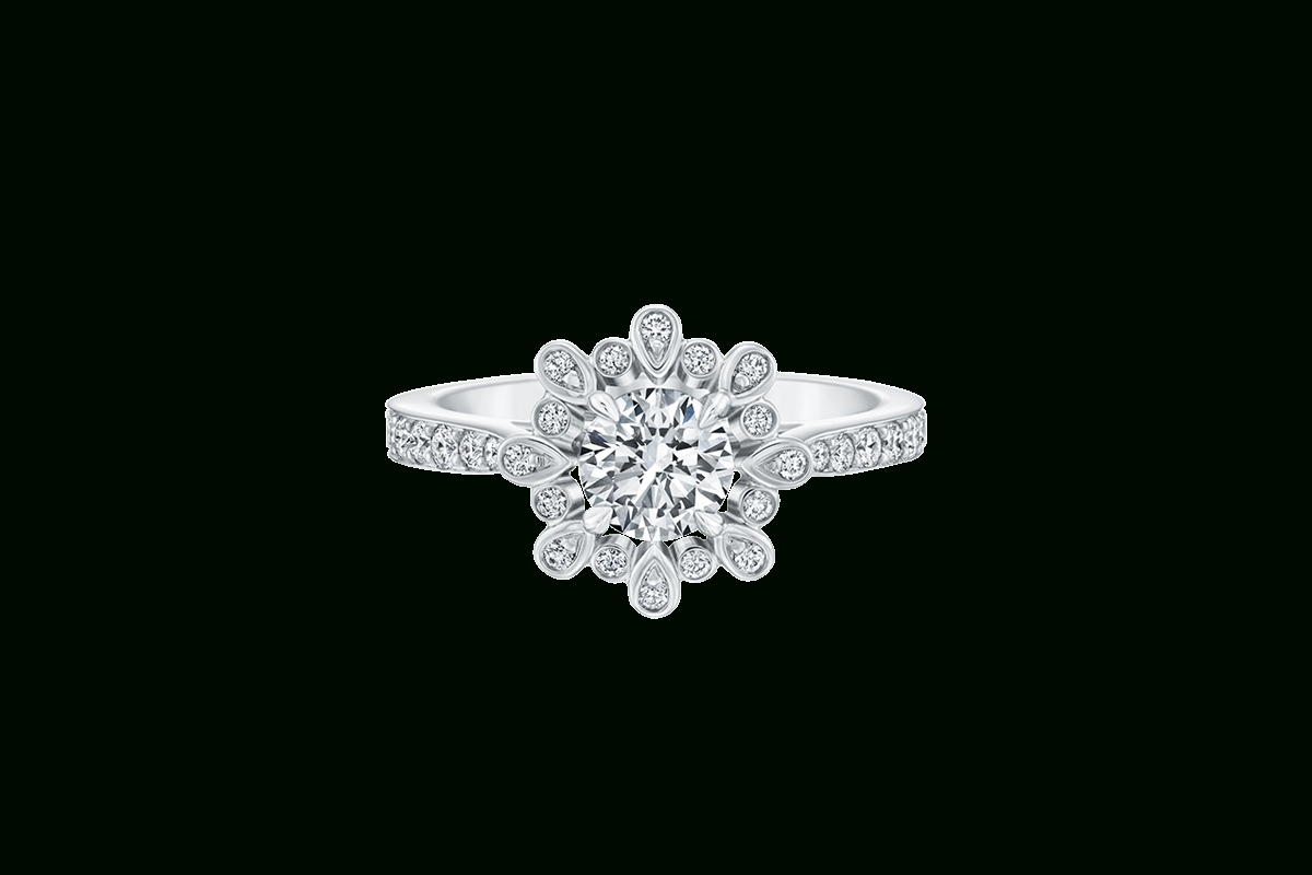 Featured Photo of Harry Winston Engagement Rings