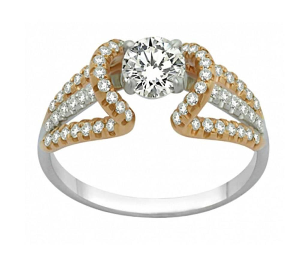 Woman Diamond Rings | Wedding, Promise, Diamond, Engagement Rings Throughout Engagement Rings For Ladies (View 13 of 15)