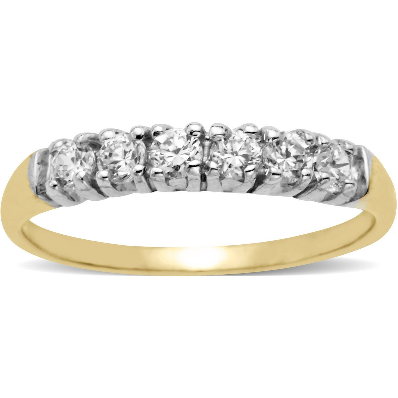 Women Wedding Bands – Walmart Pertaining To Walmart Wedding Rings For Women (View 13 of 15)