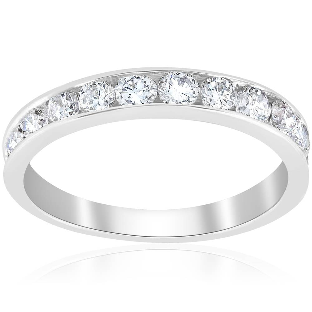 Featured Photo of Walmart Wedding Bands For Women