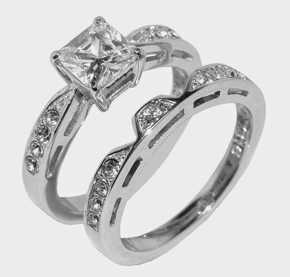 Womens Wedding Band Sets | Lake Side Corrals Throughout Wedding Bands Sets For Women (View 15 of 15)
