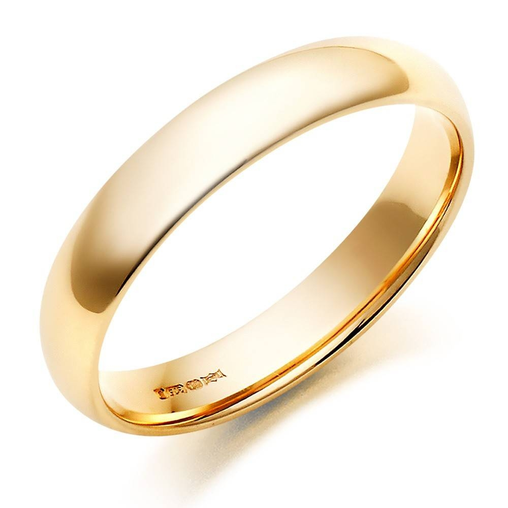 38 Fascinating Wedding Ring Men Gold | In Italy Wedding Throughout Male Gold Wedding Rings (View 2 of 15)