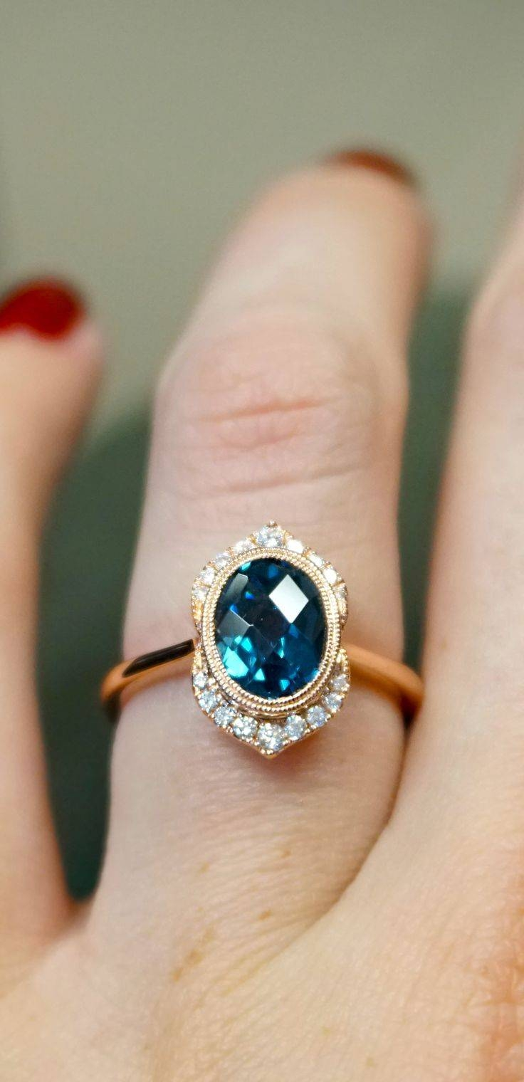 39 Best Bling Images On Pinterest | Rings, Jewelry And Jewels Regarding Seattle Custom Engagement Rings (View 6 of 15)