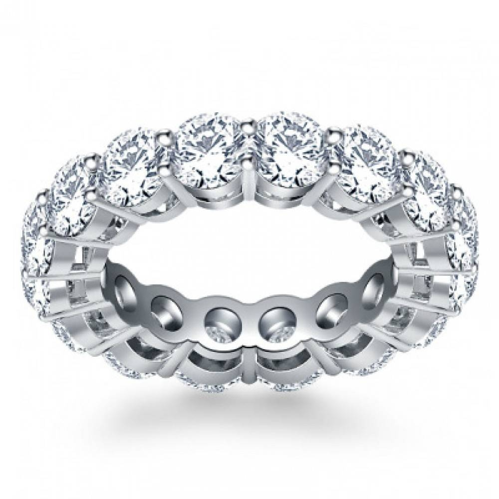Featured Photo of Eternity Wedding Bands