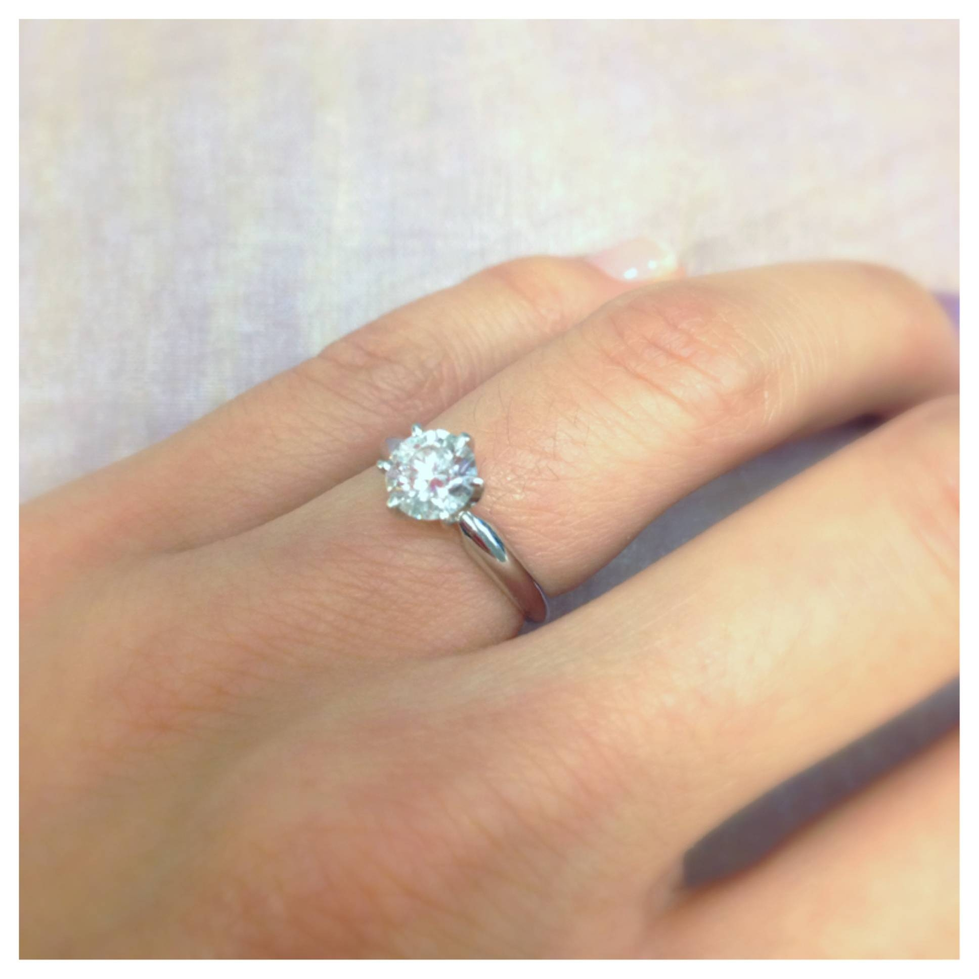 Featured Photo of Eco Diamond Engagement Rings