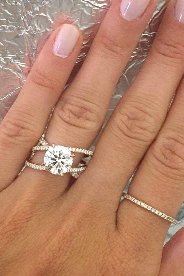 Best 25+ Engagement Rings Unique Ideas On Pinterest | Unique In Unique Engagement Rings (View 7 of 15)