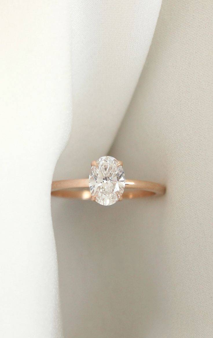 Best 25+ Modern Engagement Rings Ideas On Pinterest | Modern With Regard To Simple Modern Engagement Rings (View 2 of 15)